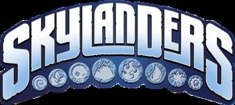 Skylanders (series).