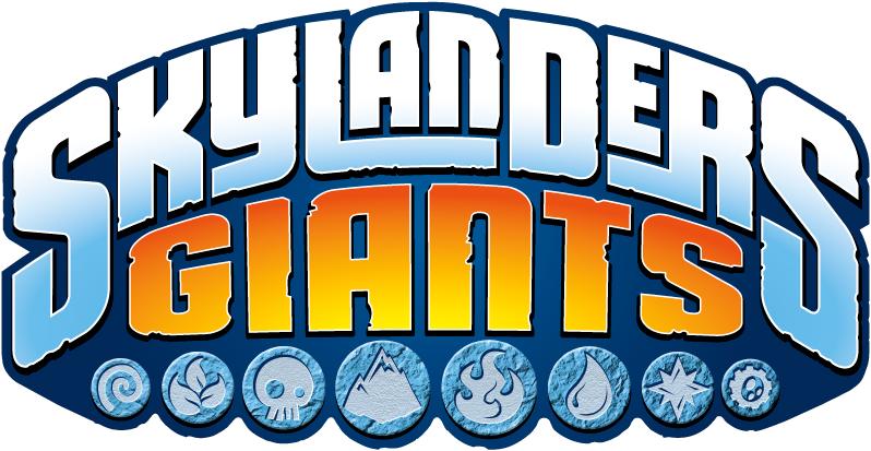 Skylanders Giants.