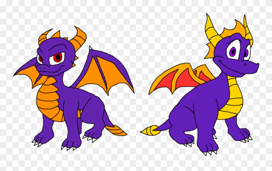Mythical Clipart Dragon Tail.