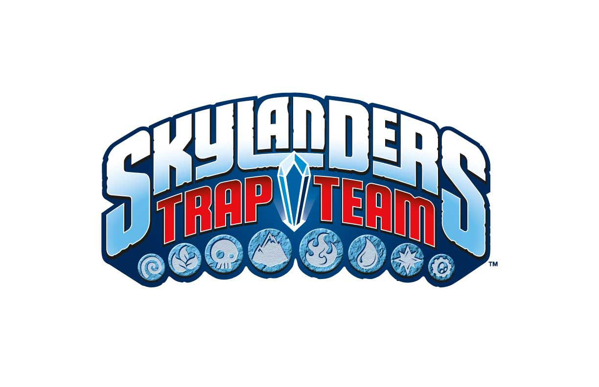 Skylanders Elements Clipart.
