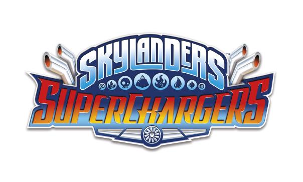Skylanders SuperChargers.