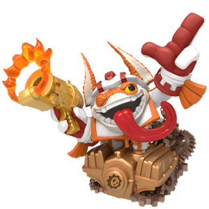Skylanders SuperChargers Characters, Figures, Pictures and List.