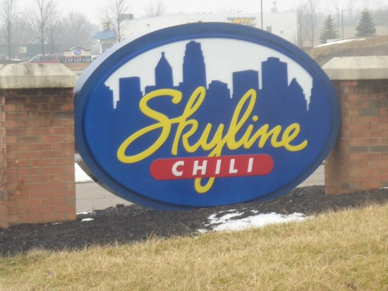 Skyline.