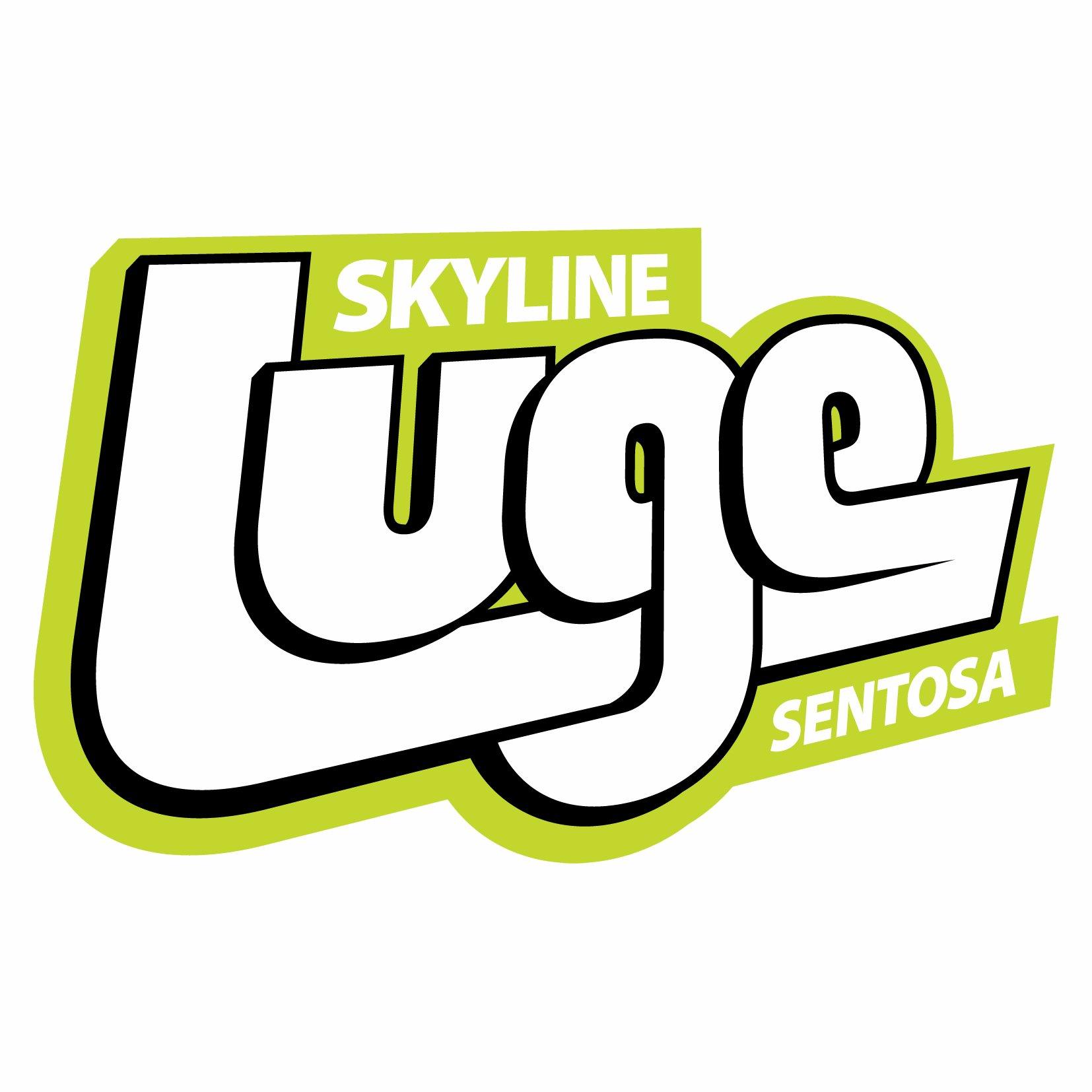 Skyline Luge Sentosa (@skylinelugeSEN).