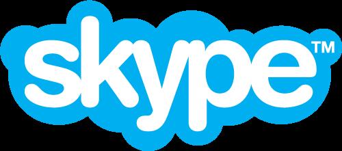 Skype Clipart.