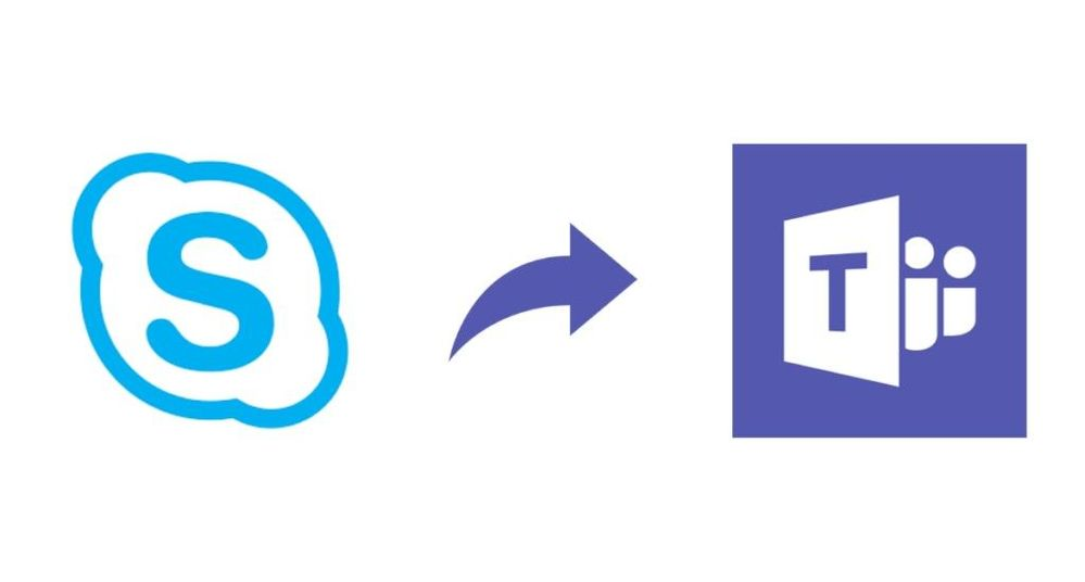 Microsoft Skype for Business and Teams.