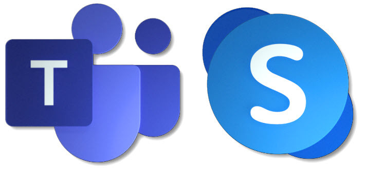 Improved Status Sync between Skype for Business & Microsoft.