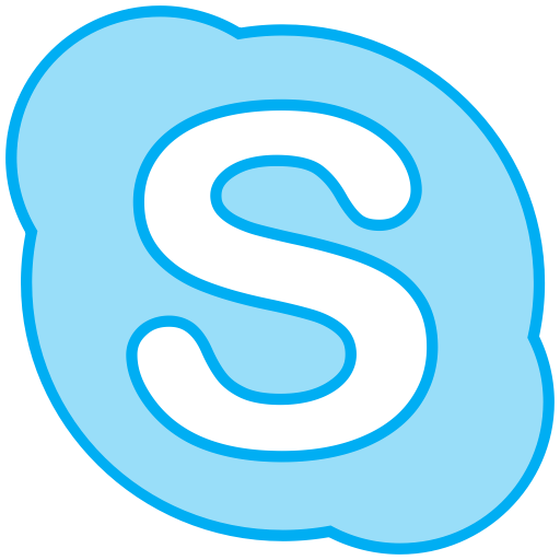 Skype icon download free clipart with a transparent.