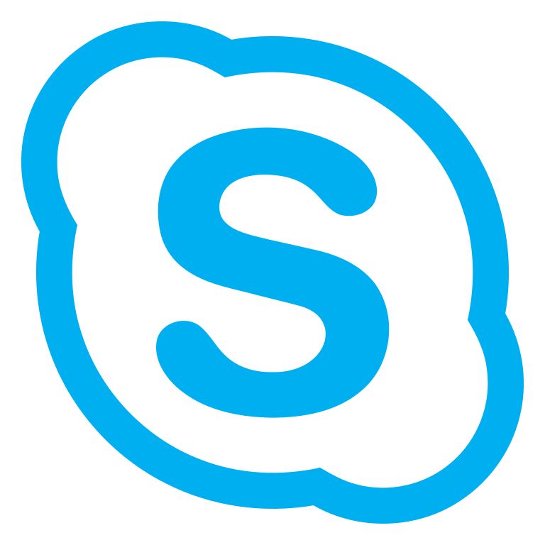 Skype Logo Transparent PNG, Skype Icon, Free Images Download.