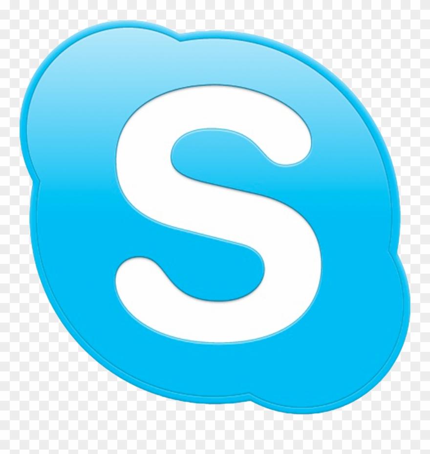 Skype Logo Png.