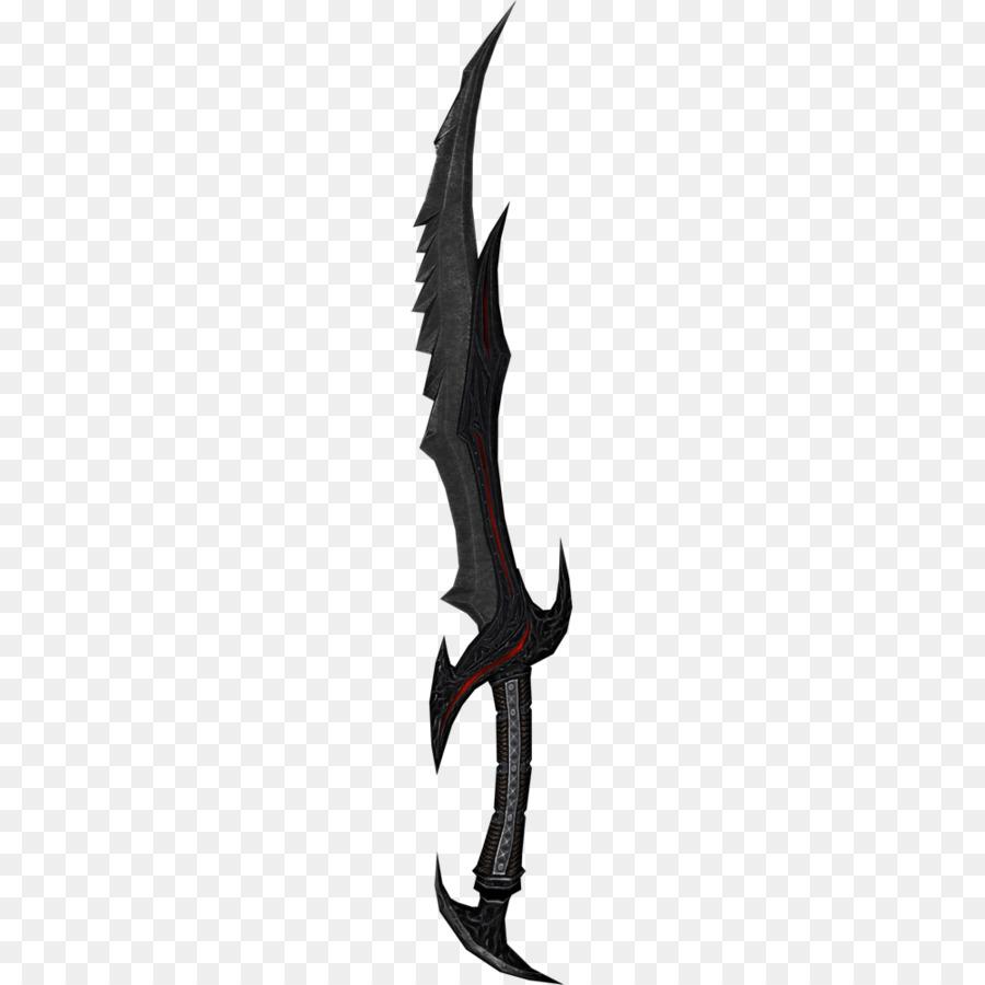 skyrim sword clipart The Elder Scrolls V: Skyrim.