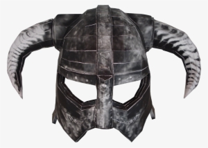 Skyrim Helmet PNG Images.