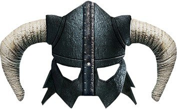 Skyrim Helmet Png (101+ images in Collection) Page 2.