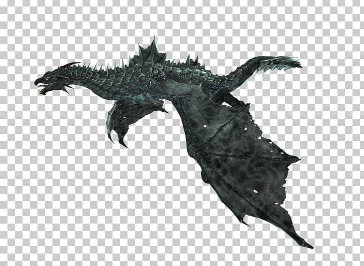 The Elder Scrolls V: Skyrim Dragon Dark Souls Skeleton.