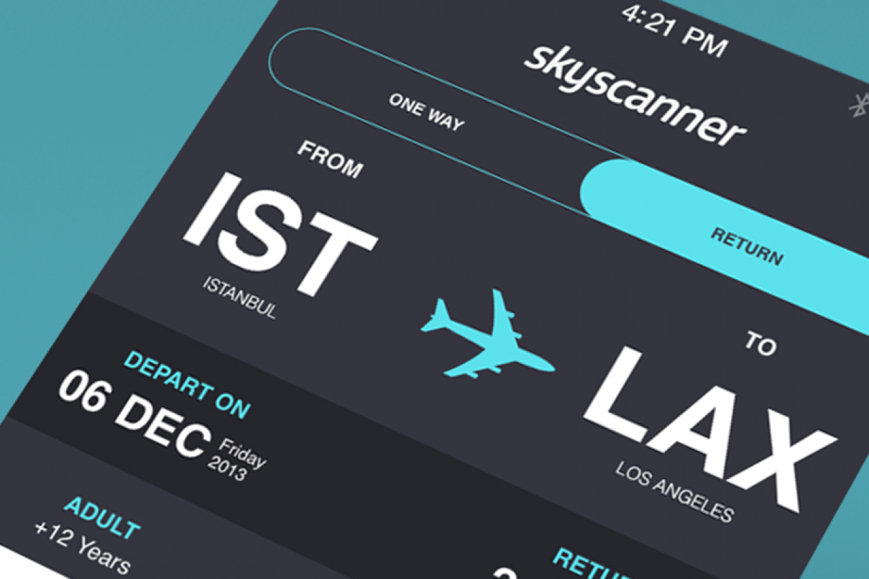 Haystac Takes Off In 2017 With Skyscanner Win.