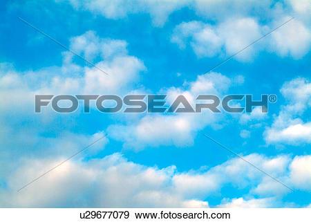 Stock Photograph of Skyscape u29677079.