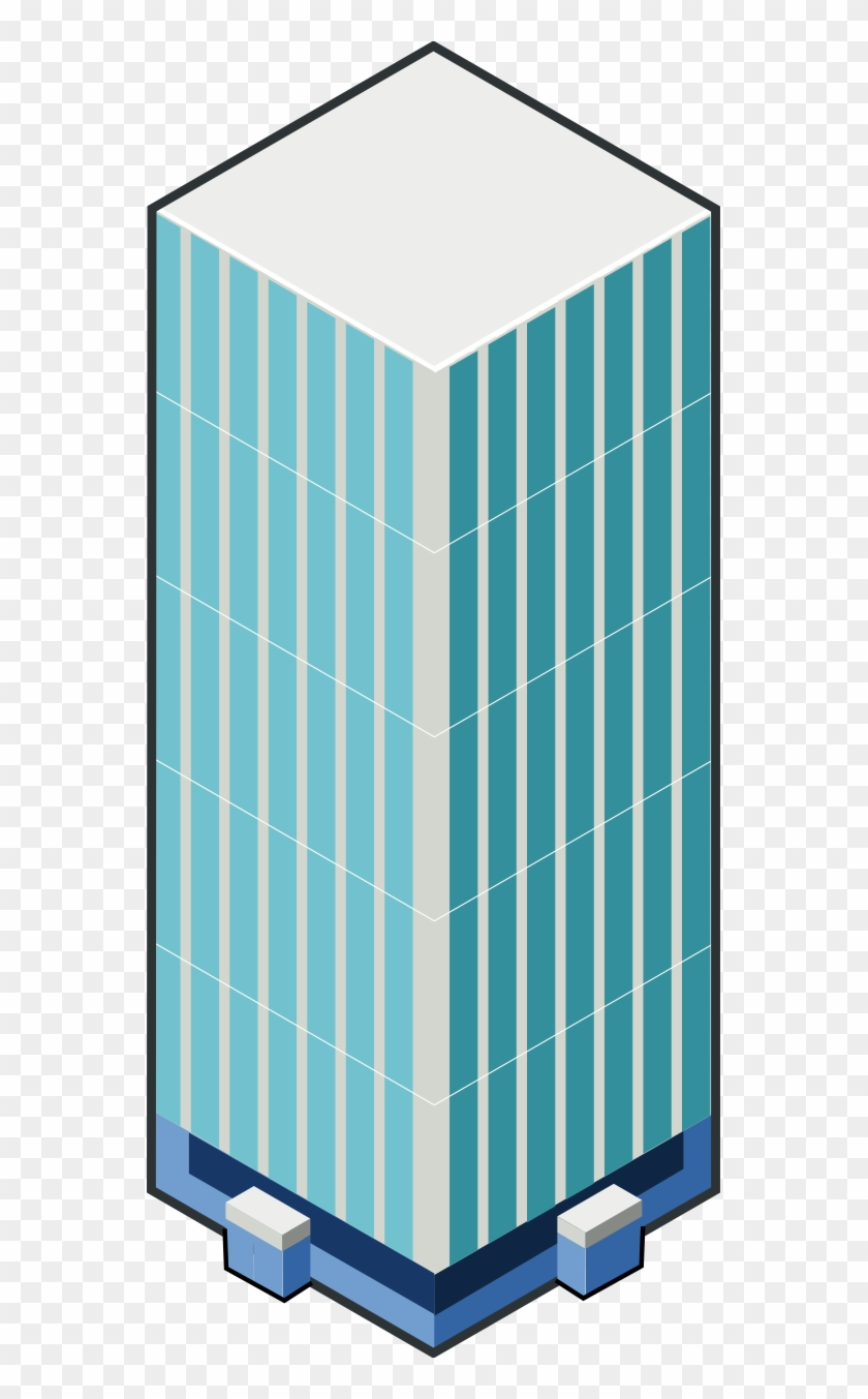 Banner Transparent Download Skyscraper Clip Art Free.