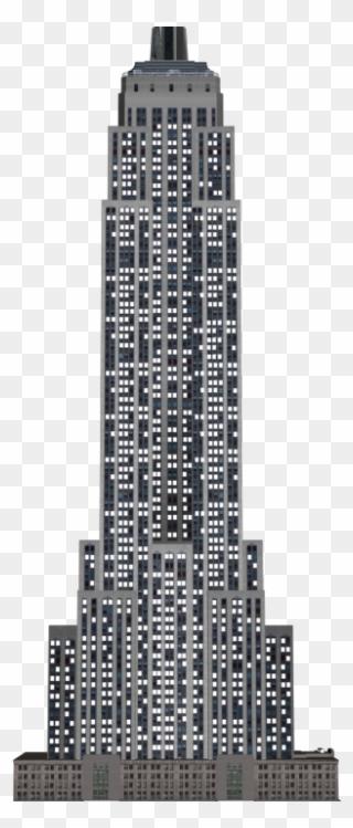 Free PNG Skyscraper Clip Art Download.