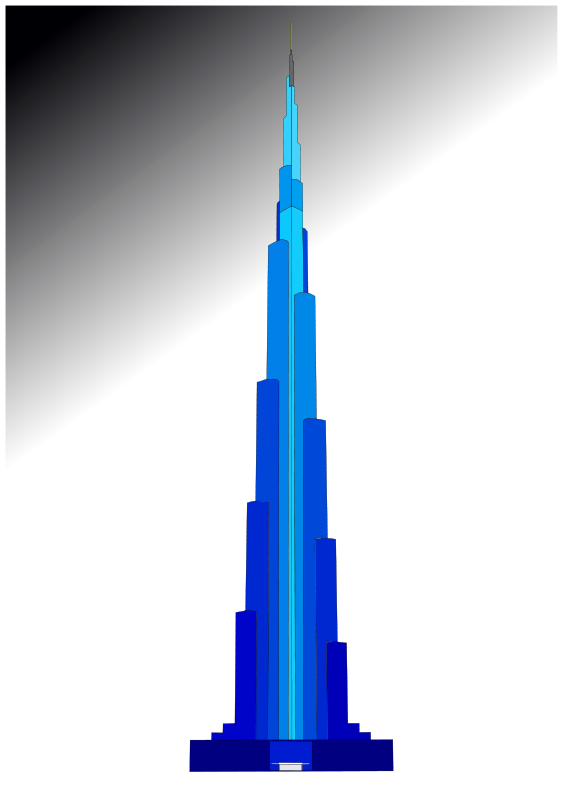 Free Clipart: Skyscraper.