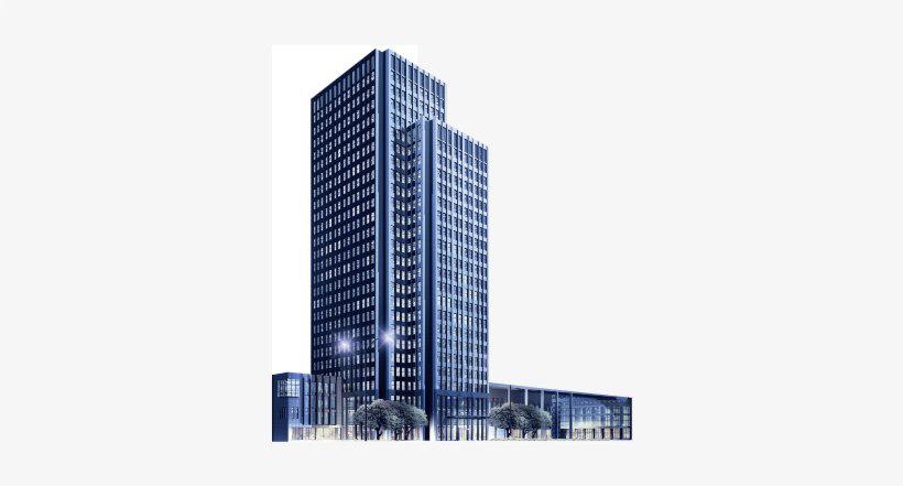 Skyscraper PNG Free Download.