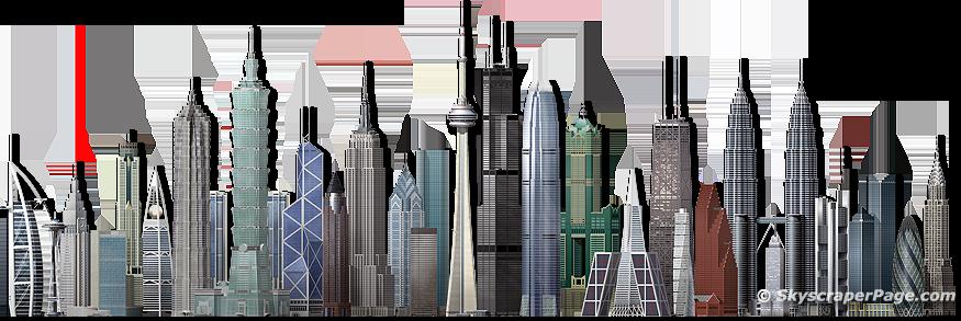 Skyscraper PNG images free download.