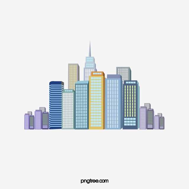 Skyscraper Png, Vector, PSD, and Clipart With Transparent.