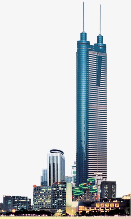Skyscraper, High.