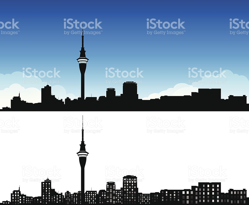 Auckland Sky Tower Clip Art, Vector Images & Illustrations.