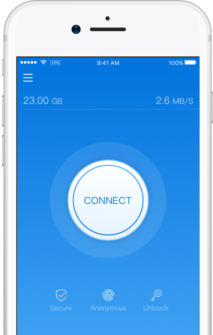 SkyVPN: Best Free VPN Proxy for Secure WiFi Hotspot.