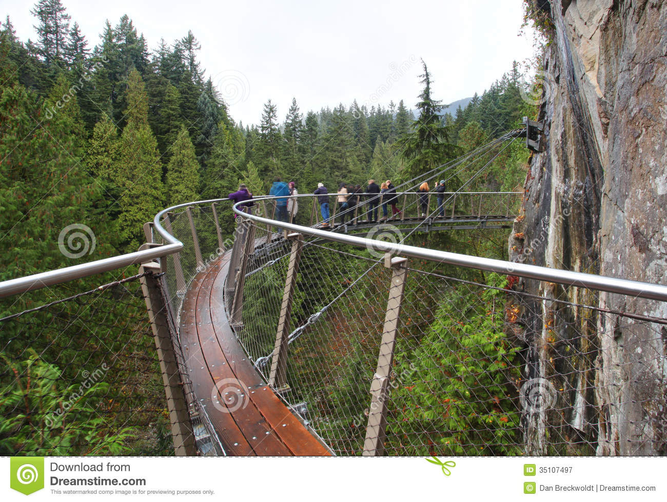 Skywalk Stock Photos, Images, & Pictures.