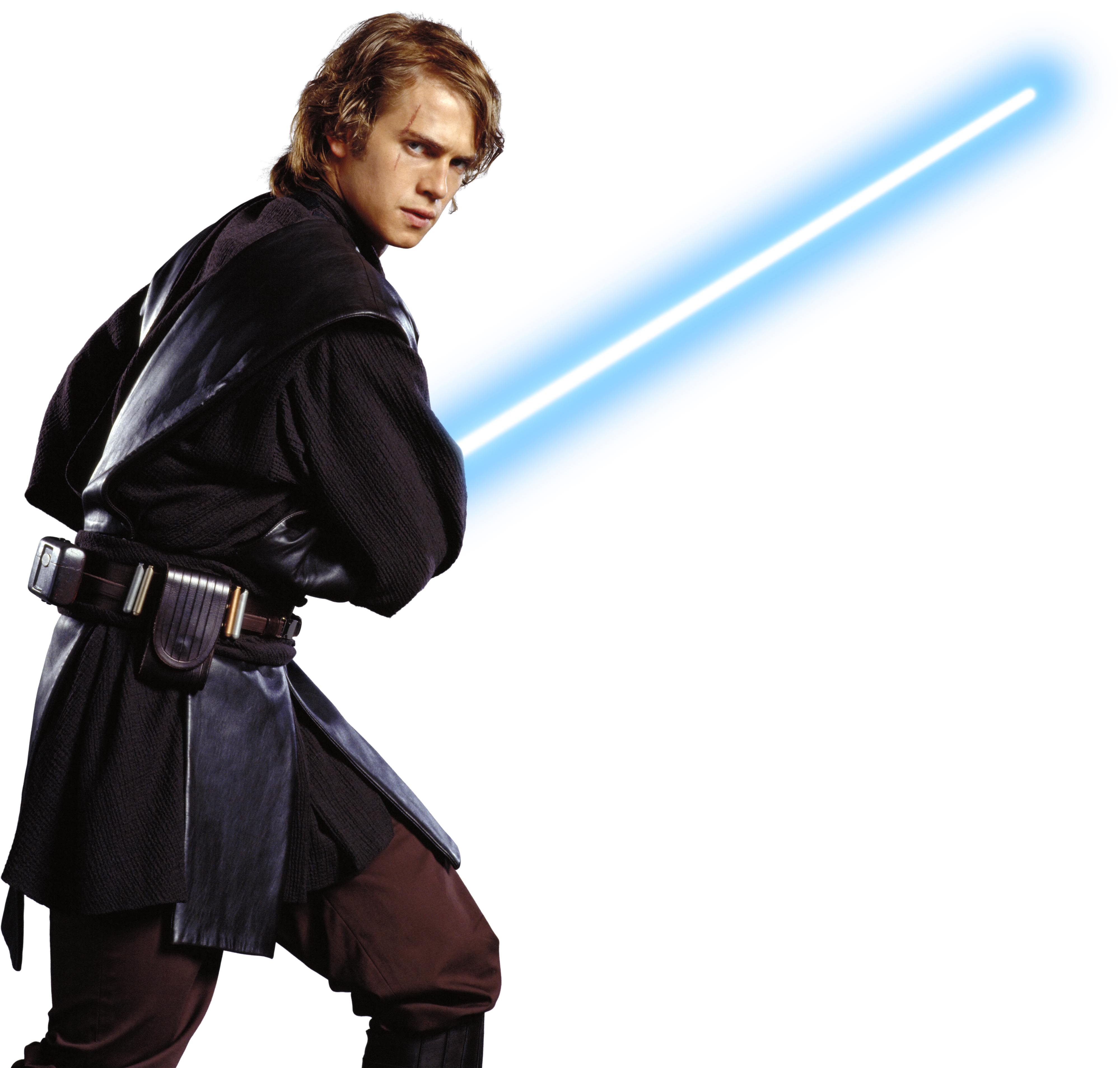 Anakin Skywalker Clipart.