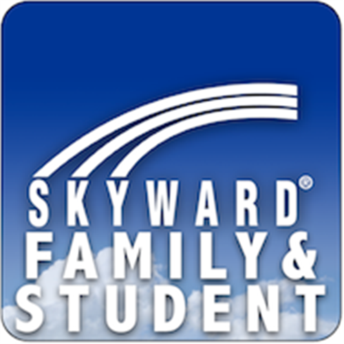 Skyward Family Access.