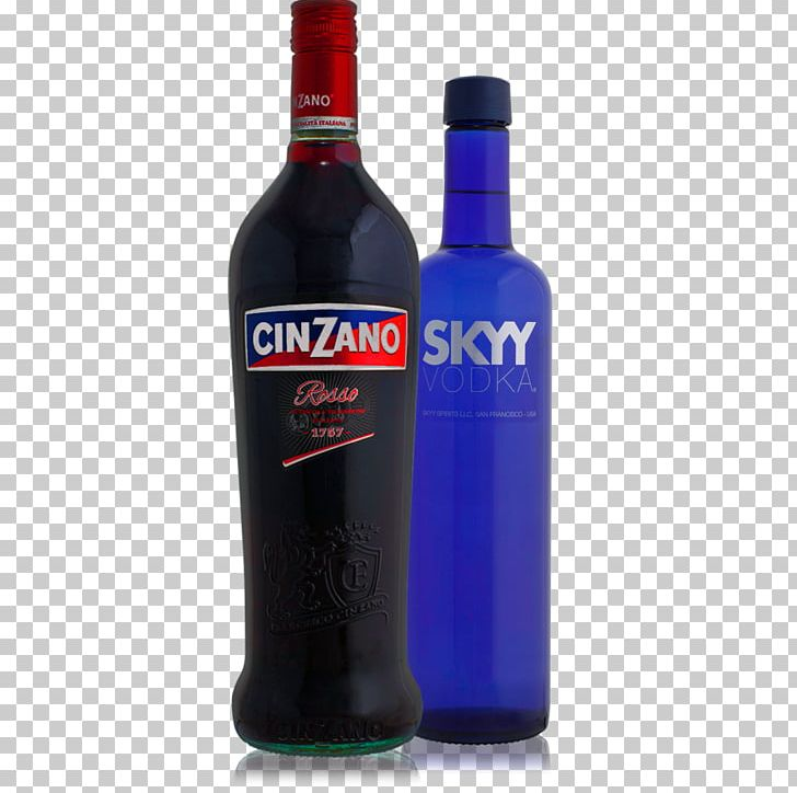 SKYY Vodka Glass Bottle Liqueur Dessert Wine PNG, Clipart.