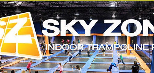 Sky zone clipart 5 » Clipart Portal.