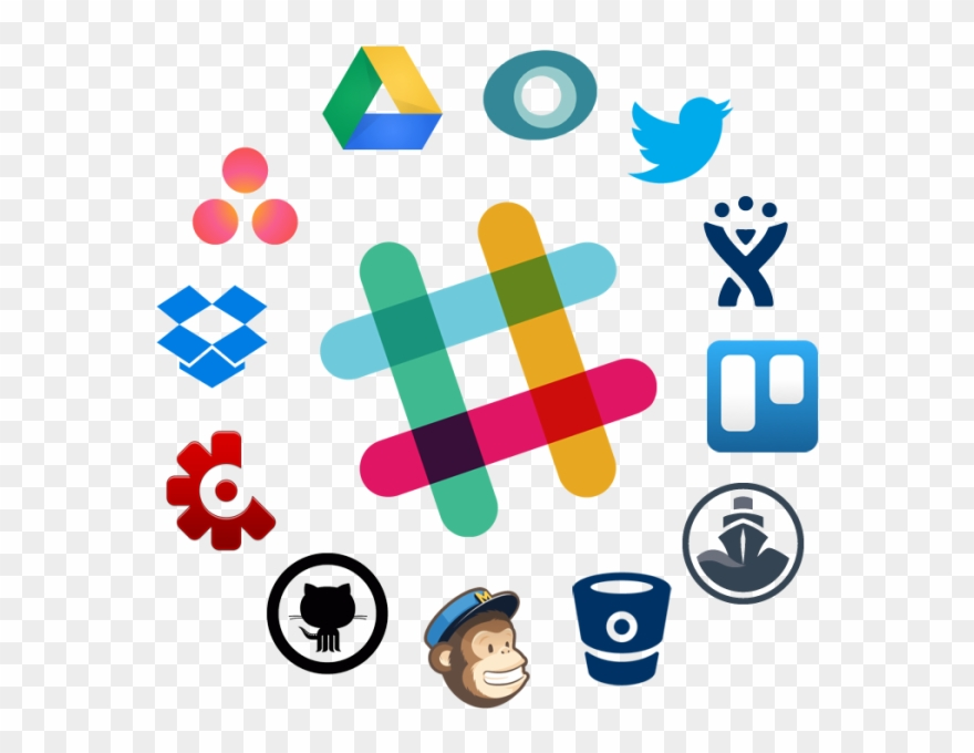 Slack Successfully Brings Productivity And Conversation.