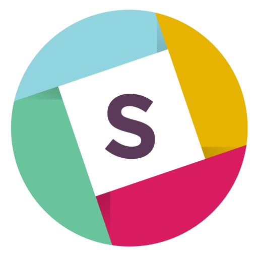 Slack Icon Free of Material inspired icons.