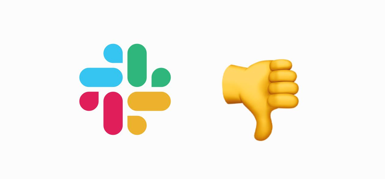 Slack Announced Its New Logo, And Folks, It\'s Bad.