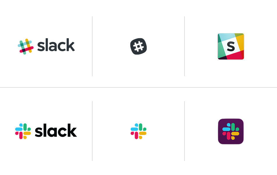 Brand New: New Logo and Identity for Slack by Pentagram and.