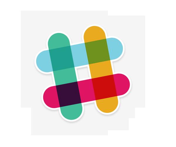Download Free png Slack App app logo png.