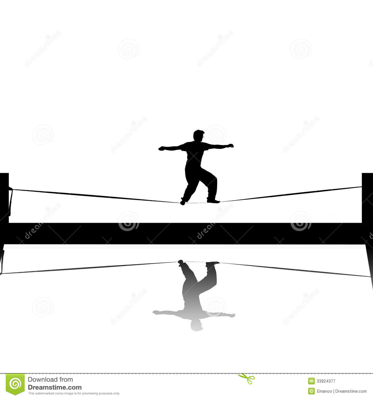 Slackline Stock Photos, Images, & Pictures.