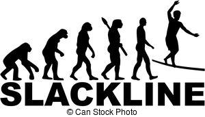 Slackline Vector Clipart EPS Images. 19 Slackline clip art vector.