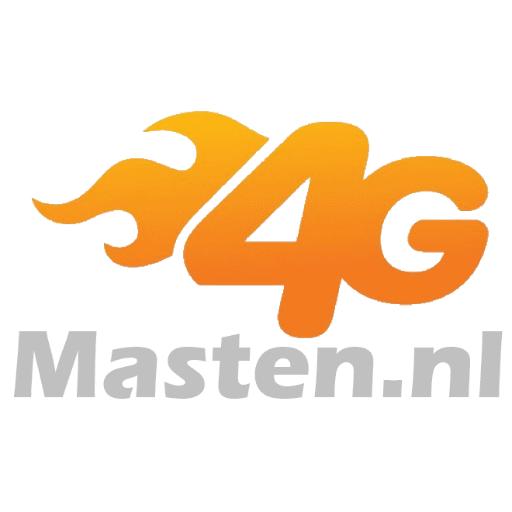 "4G Masten.nl on Twitter: ""Dekking T."