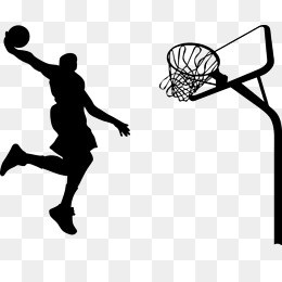 Slam dunk clipart black and white 4 » Clipart Portal.