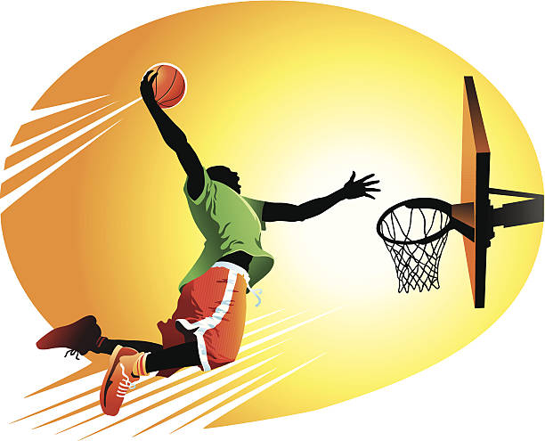 Slam dunk clipart 3 » Clipart Station.