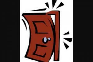 Slamming door clipart 2 » Clipart Portal.