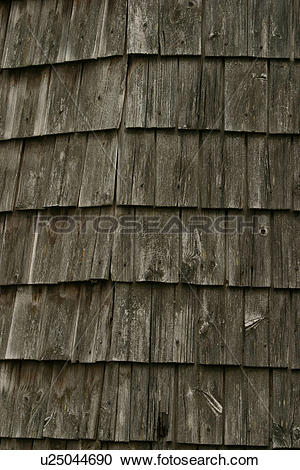 Stock Photography of pitched, roof, exterior, shingles, tiles.