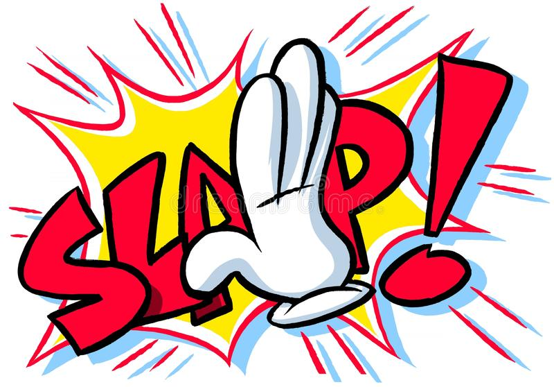 One Slap, Arm, A Slap, Finger PNG Image And Clipart.