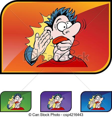 Slap Stock Illustration Images. 370 Slap illustrations available.
