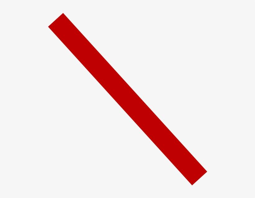 Red Slash Png.