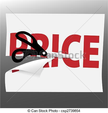 Price slashed Stock Illustrations. 246 Price slashed clip art.